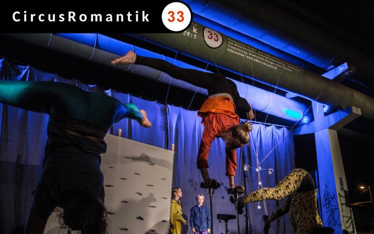 CircusRomantik