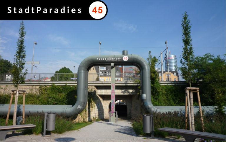 ParadiesStadt
